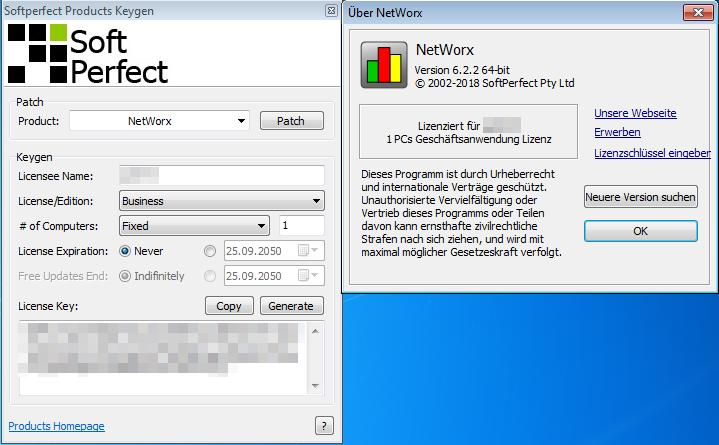 networx 6.0.4 crack