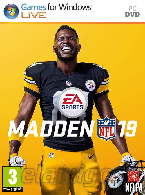 Madden NFL 19 (2018)