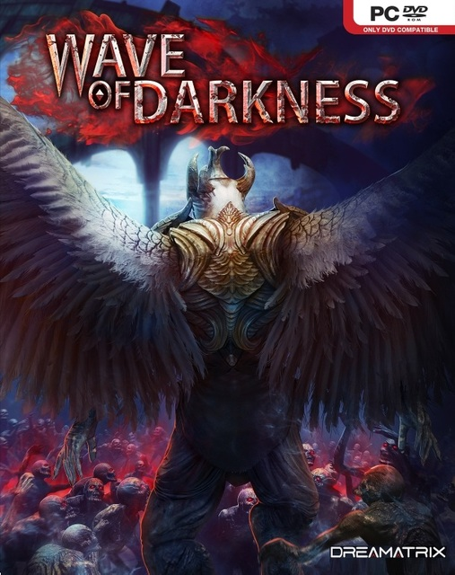 Wave of Darkness – RELOADED