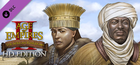 Age of Empires II HD The African Kingdoms – CODEX