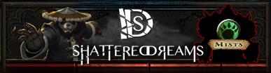 Shattereddreams 5.4.8