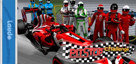 Pitstop Challenge – PLAZA