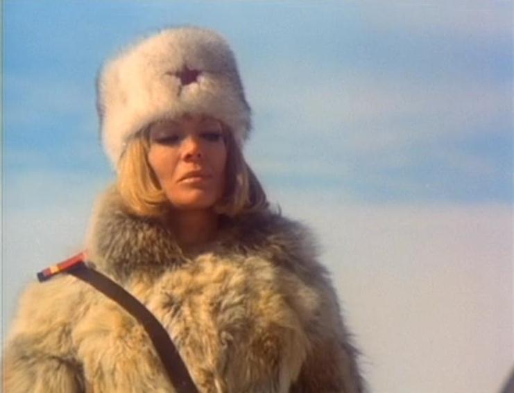 ILSA - DIE TIGERIN - Jean LaFleur : American Cinema