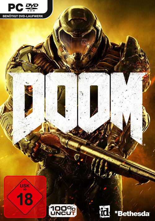DOOM Closed BETA Cracked – ALI213