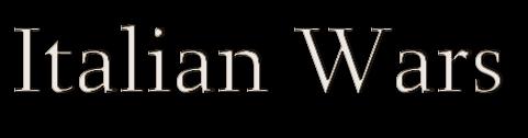 Title - Italian Wars