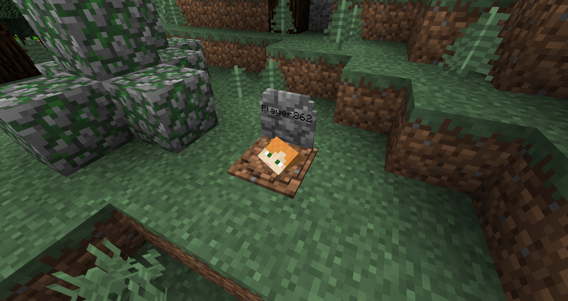 GraveStone Mod - Mods - Minecraft - CurseForge