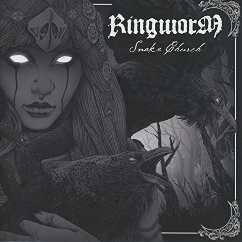 Ringworm - Snake Church (Deluxe Edition) (2016)