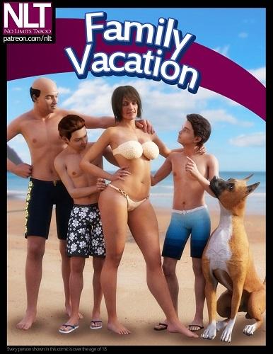 NLT Media - Family Vacation