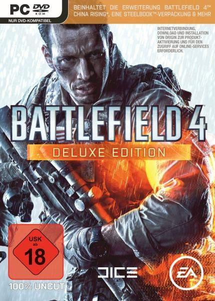 Battlefield 4 – RELOADED