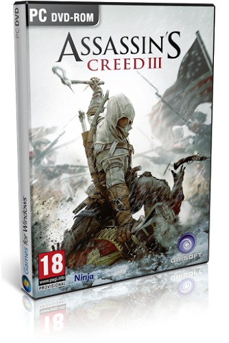 Assassins Creed III Complete Edition MULTi2 RIP – RAF