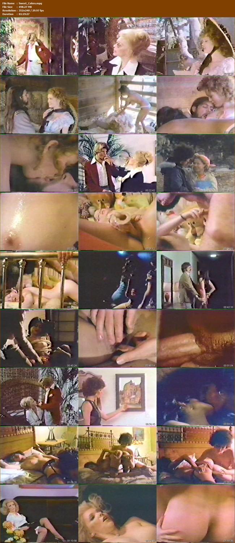 2 Soeurs À Enculer history of porn 60's-90's (vintage, classic movies)