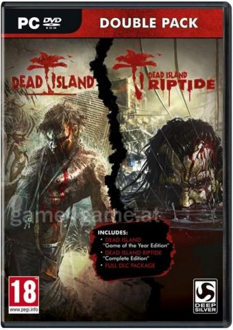 Dead Island Double Pack – x.X.RIDDICK.X.x