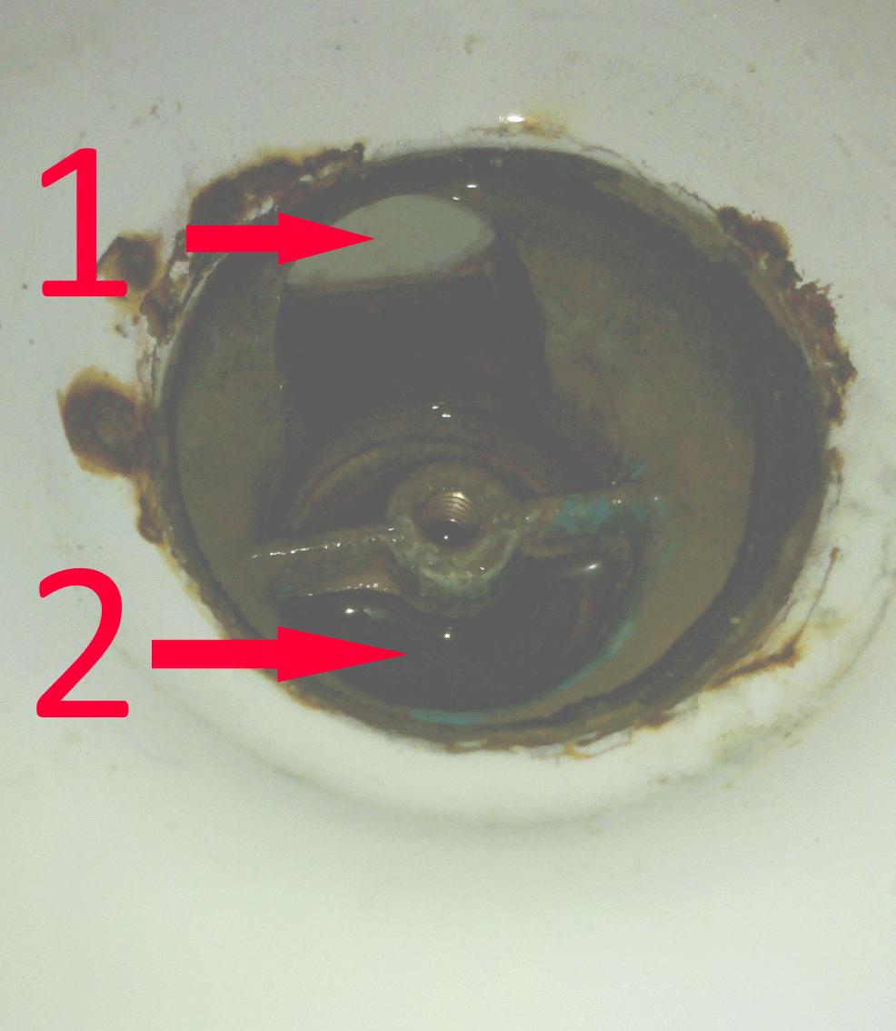 Beliebt Wie Dusche Abfluss mit Spirale reinigen? - HaustechnikDialog DQ85