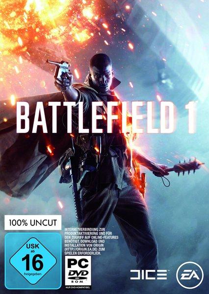 Battlefield 1 MULTi2 – x.X.RIDDICK.X.x
