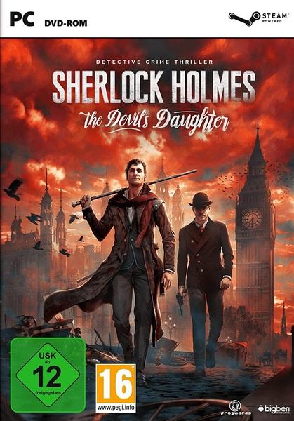Sherlock Holmes The Devils Daughter MULTi2 – x.X.RIDDICK.X.x