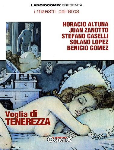 Voglia di Tenerezza (Italian)