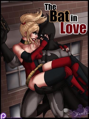 JZerosk - The Bat in Love