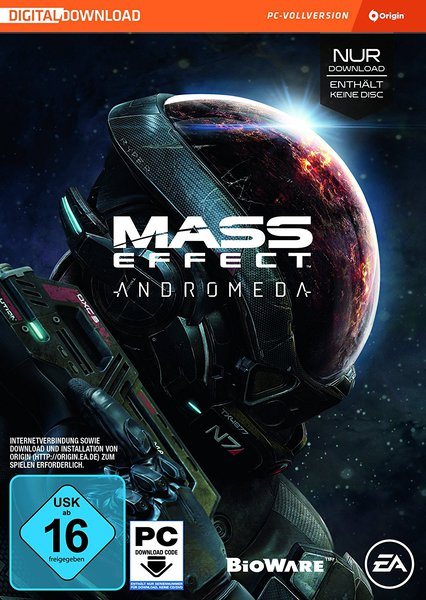 Mass Effect Andromeda Deluxe Edition MULTi2 – x.X.RIDDICK.X.x