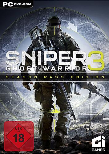 Sniper Ghost Warrior 3 Season Pass Edition MULTi11-ElAmigos