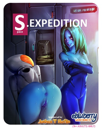 ebluberry - S.EXpedition