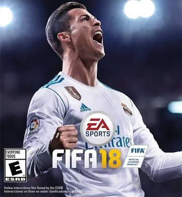 FIFA 18 – STEAMPUNKS
