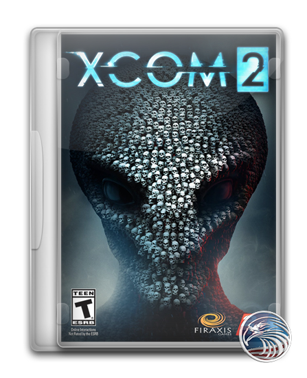 XCOM 2 Digital Deluxe Edition Update 1 MULTi3 – ShadowEagle