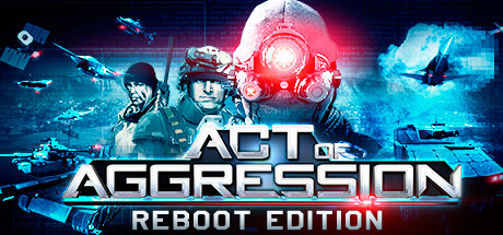 Act of Aggression Reboot Edition – ALI213