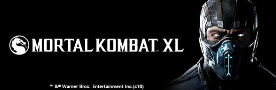 Mortal Kombat X Cracked – 3DM