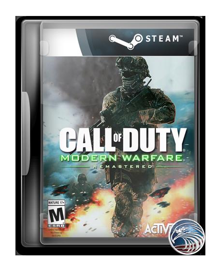 Call of Duty Modern Warfare Remastered Update 1 MULTi10 – ShadowEagle