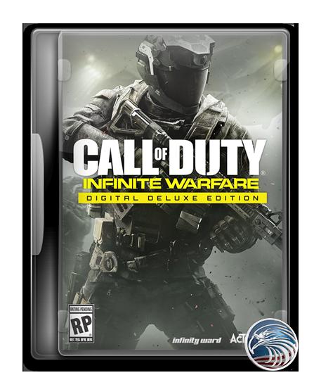 Call of Duty Infinite Warfare Digital Deluxe Edition Update 2 MULTi10 – ShadowEagle