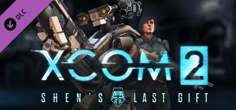 XCOM 2 Digital Deluxe Edition Update 2 MULTi3 – ShadowEagle