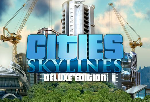 Cities Skylines Deluxe Edition Update 1 MULTi8 – ShadowEagle