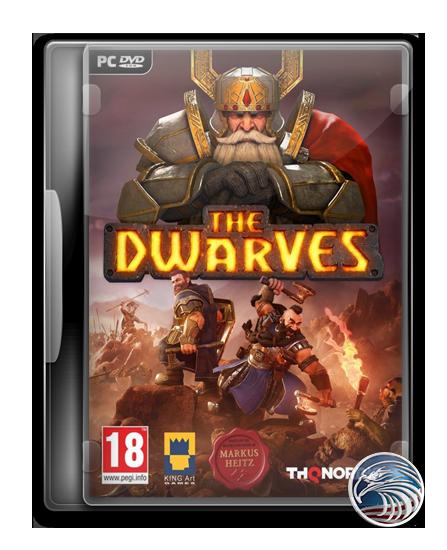 The Dwarves Digital Deluxe Edition v2 MULTi8 – ShadowEagle