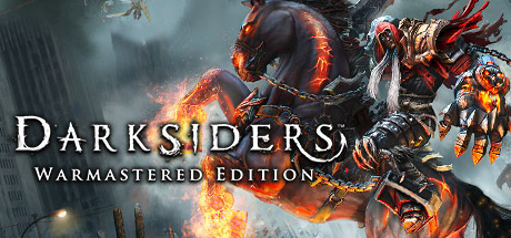 Darksiders Warmastered Edition Cracked – 3DM