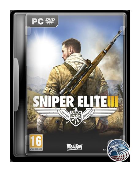 Sniper Elite 3 v2 MULTi9 – ShadowEagle