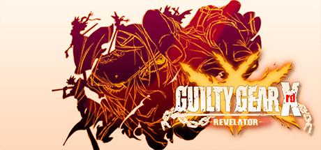 GUILTY GEAR Xrd REVELATOR v1 01 Deluxe Edition Cracked – 3DM