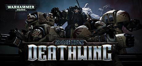Space Hulk Deathwing v1 07 Update and Crack – 3DM