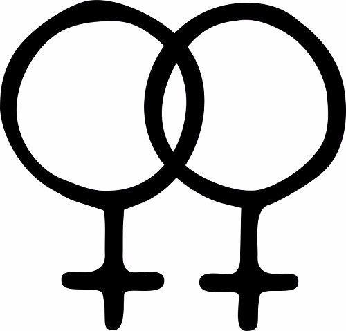 Lesben machen aus Auto