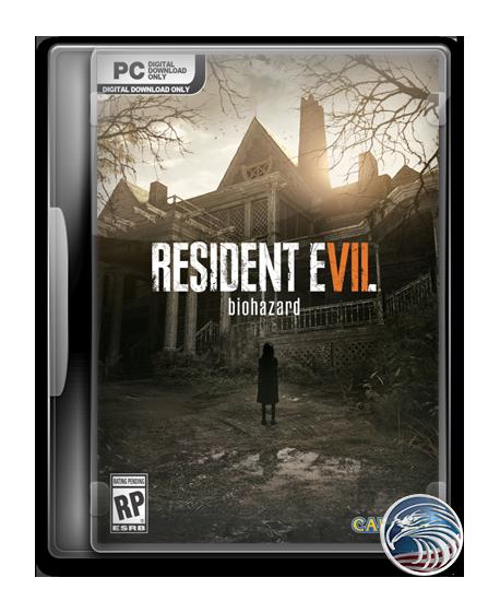 Resident Evil 7 Biohazard Banned Footage Vol 1 DLC MULTi13 – ShadowEagle