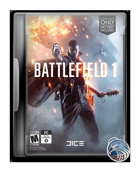 Battlefield 1 Ultimate Edition v2 MULTi9 – ShadowEagle