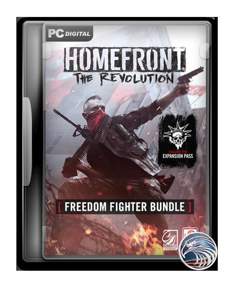 Homefront The Revolution Freedom Fighter Bundle v2 MULTi10 – ShadowEagle