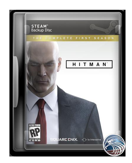 Hitman The Complete First Season v2 MULTi9 – ShadowEagle