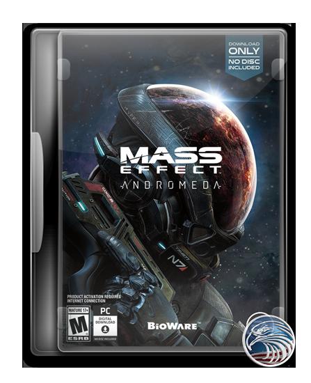 Mass Effect Andromeda Deluxe Edition MULTi8 – ShadowEagle