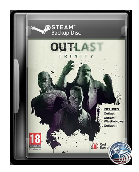 Outlast Trinity Bundle Update 1 MULTi9 – ShadowEagle