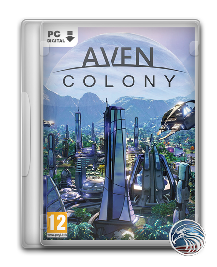 Aven Colony Update 1 MULTi7 – ShadowEagle