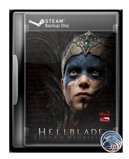 Hellblade Senuas Sacrifice Update 1 MULTi20 – ShadowEagle