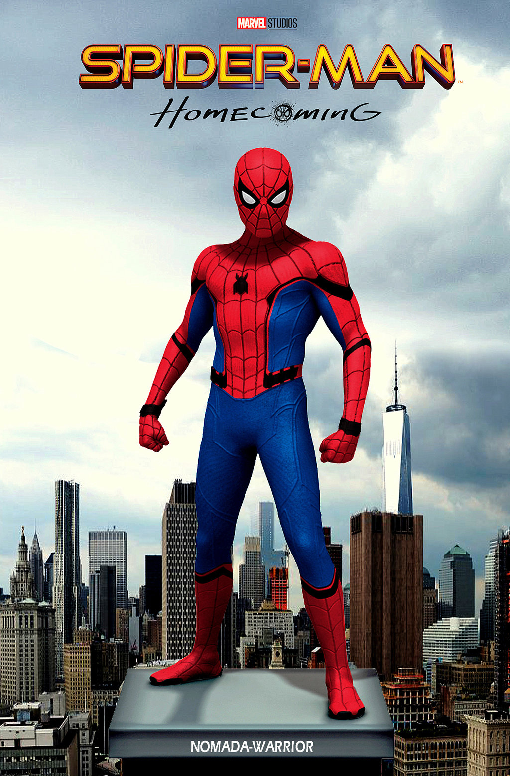 spider man homecoming ~ movies wap zone